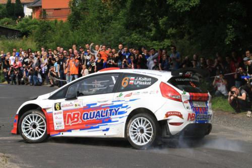 Rally Karkonoski 2013