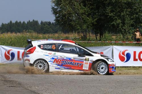 Rally Rzeszowski 2013